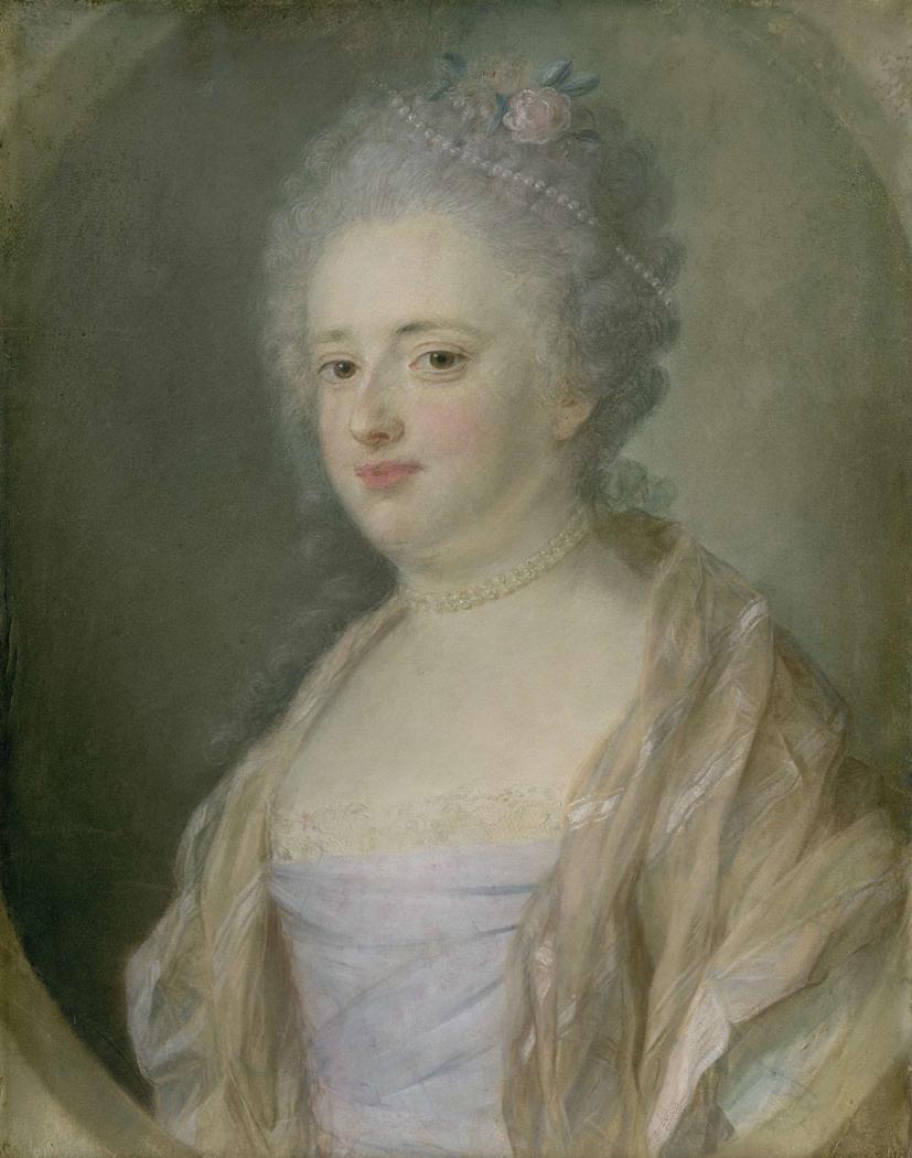 Catharine Elisabeth Metayer (geb 1744)