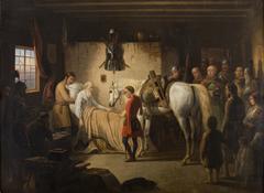 Death of Stefan Czarniecki