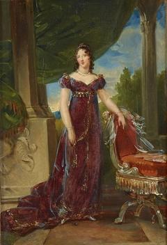 Dorothee, Duchess of Sagan