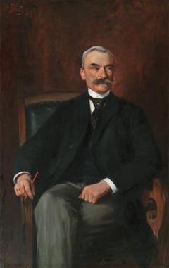 Dr. Stanislaus Ritter von Madeyski