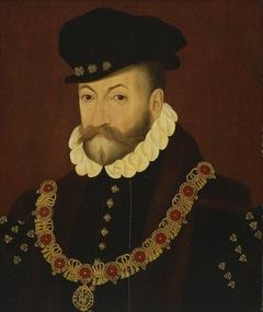 Edward Fiennes de Clinton, 1512-85, 1st Earl of Lincoln