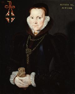 Elizabeth Roydon, Lady Golding