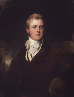 Frederick John Robinson, 1st Earl of Ripon