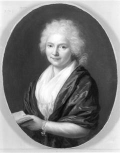 Friederike Elisabeth Oeser