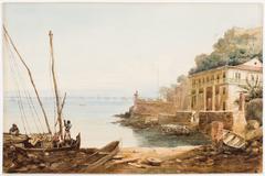 Gamboa landing Bahia