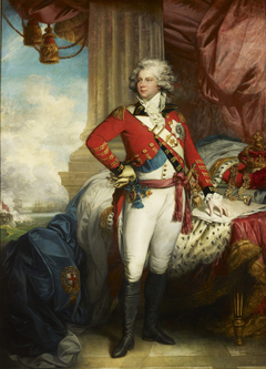 George, Prince of Wales (1762-1830), later George IV