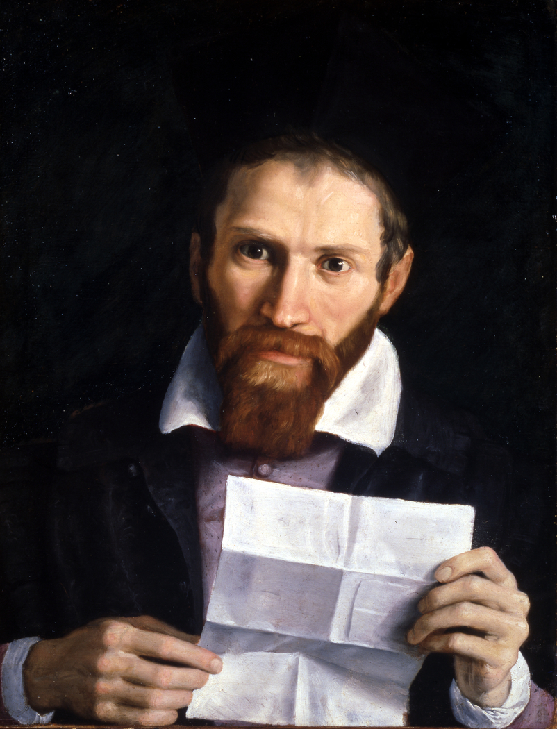 Giovanni Battista Agucchi