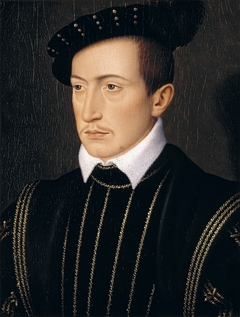 Guy XVII, Comte de Laval