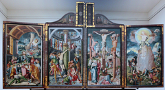 Herrenberg Altarpiece