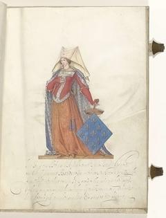 Hildegarde der Franken