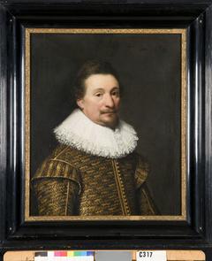 Jacob van Paffenrode (overl.1642)