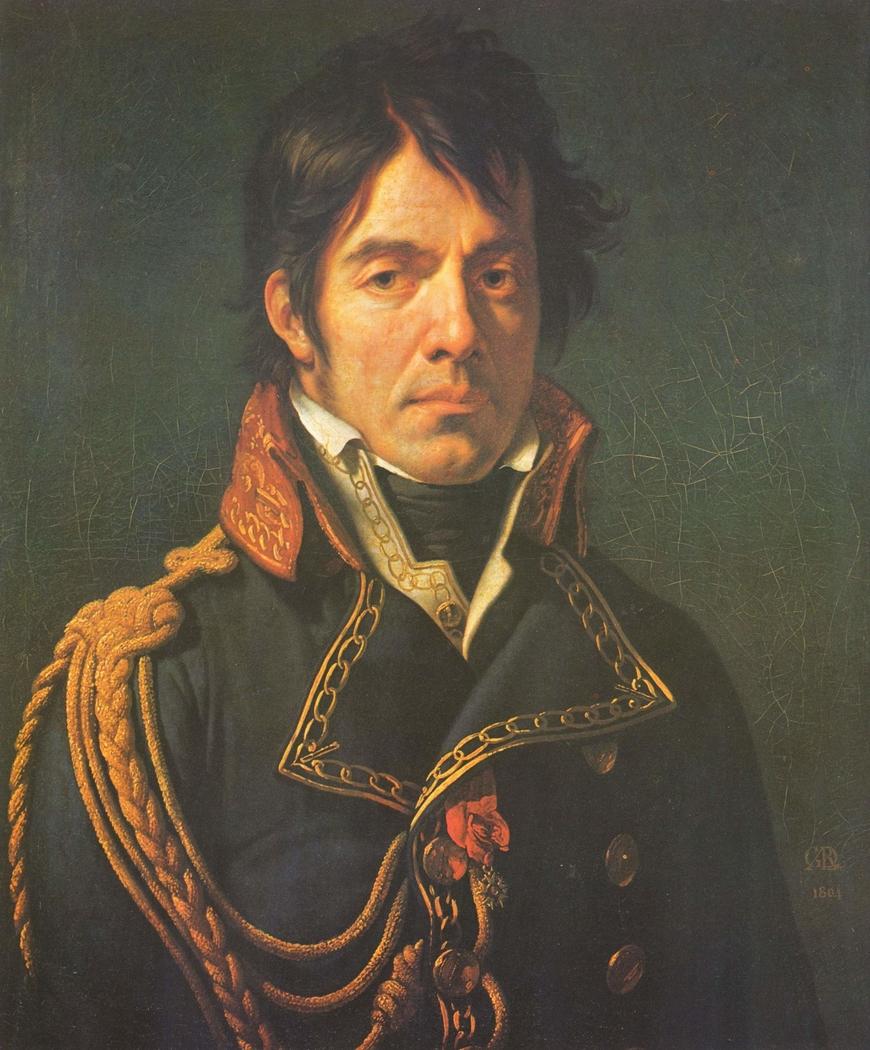 Jean-Dominique Larrey