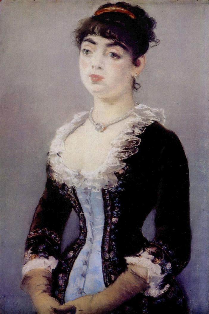 Madame Michel-Levy