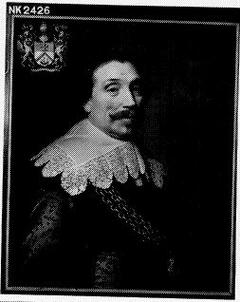 Maerten Harpertsz. Tromp (1598-1653)