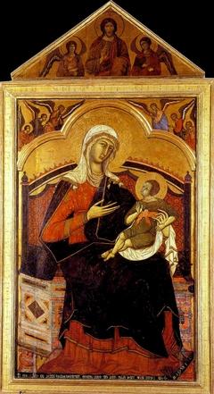 Maestà of San Domenico