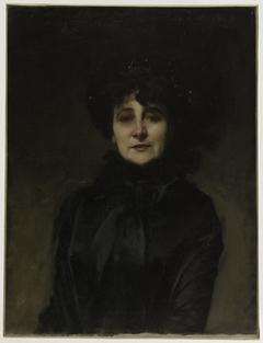 Mme Emma-Marie Allouard-Jouan