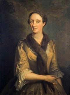 Mrs Dawson