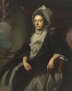 Mrs. Isaac Royall