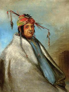 Non-on-dá-gon, a Chief