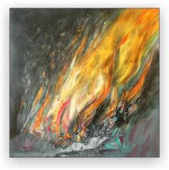 Oheň (2)
