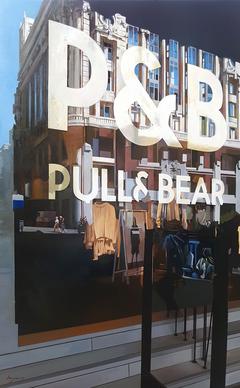 P&B Shoppping