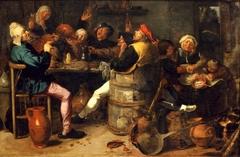 Peasant Feast