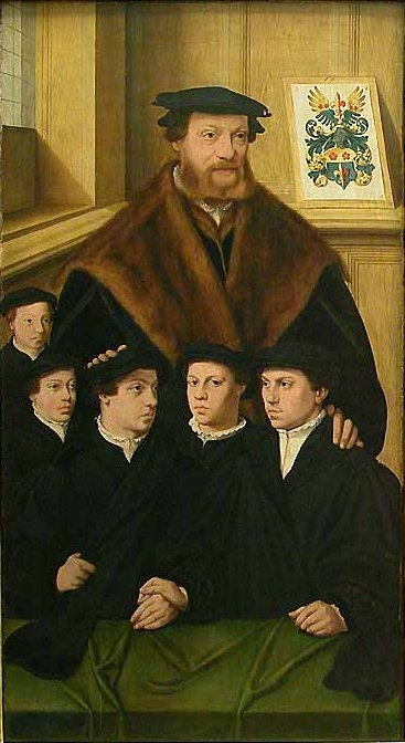 Philipp von Gail