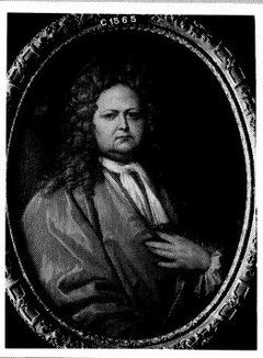 Pieter Macaré (1674-1714)
