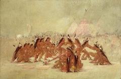 Pipe Dance, Assiniboine