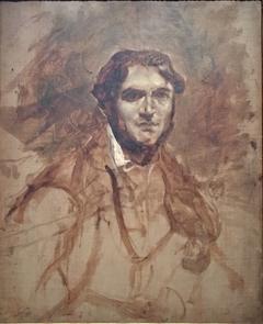 Portrait de Léon Riesener