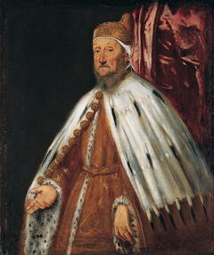 Portrait of Doge Pietro Loredan
