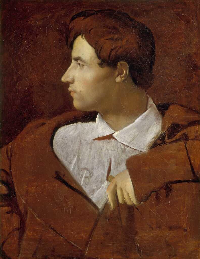 Portrait of Jean-Baptiste Desdéban