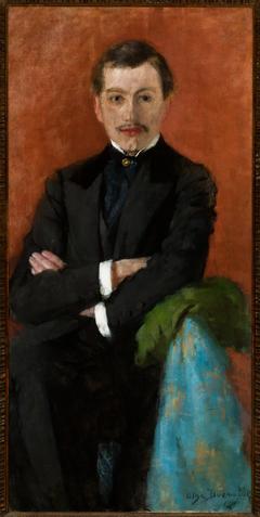 Portrait of Józef Czajkowski
