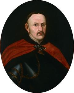 Portrait of Leonard Pociej (1632–1695), Voivode of Vitebsk