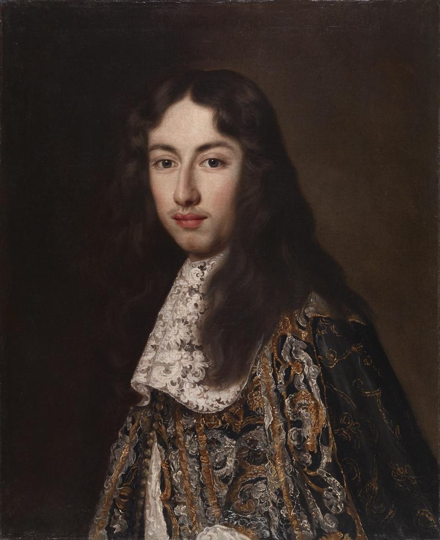 Portrait of Livio Odescalchi