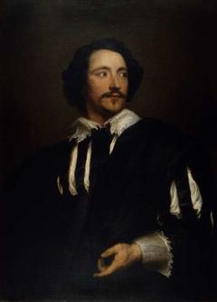 Portrait of Paulus Pontius (1603-1685)