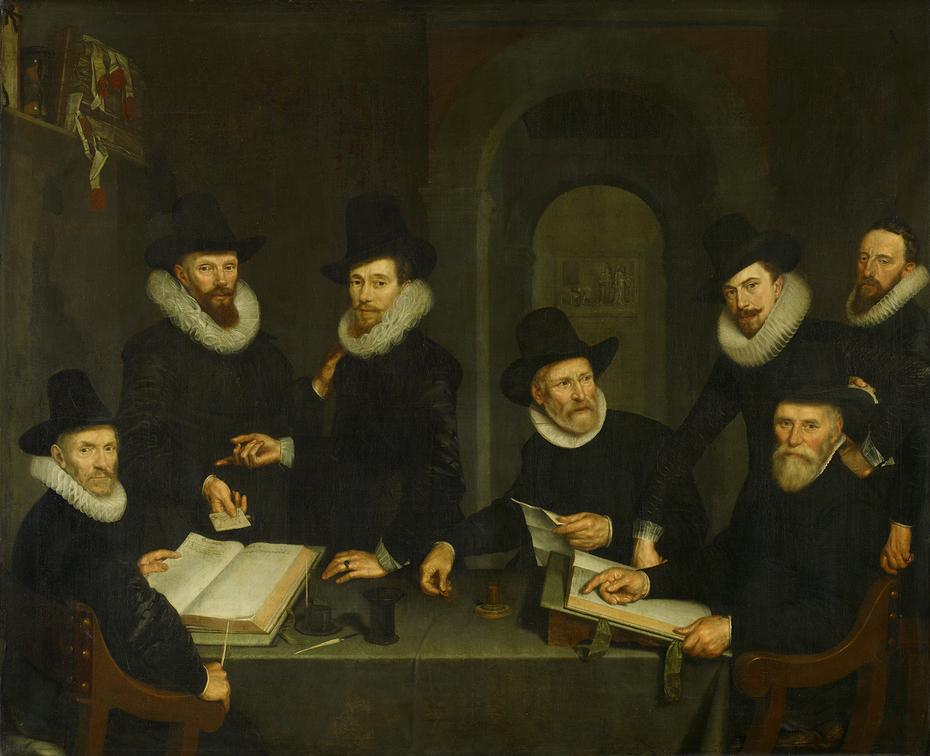 Regents of the Binnengasthuis