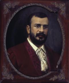 Retrato do Dr. Eduardo Prado, 1901