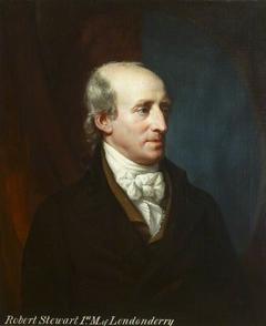 Robert Stewart, 1st Marquess of Londonderry, MP (1739–1821)