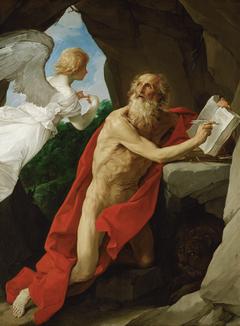 Saint Jerome (1630s)