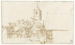 St. Renelde (Saintes)