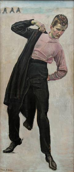Student at Jena