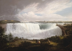The Great Horseshoe Fall, Niagara