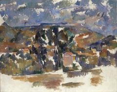 The Mont de Cengle