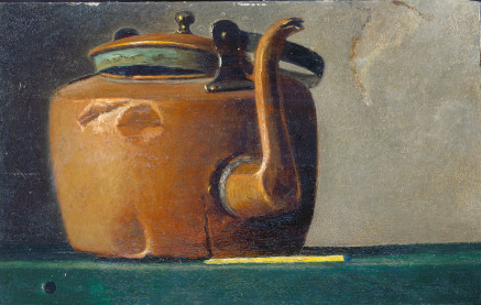 The Old Kettle