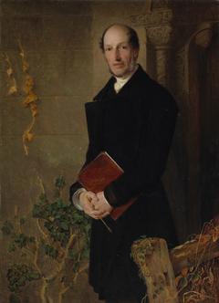 The Reverend James Bulwer