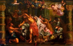 Triunfo de la Iglesia sobre la Idolatría
