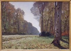 Le pavé de Chailly
