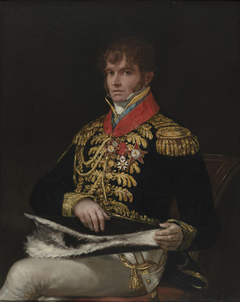 General Nicolas Philippe Guye