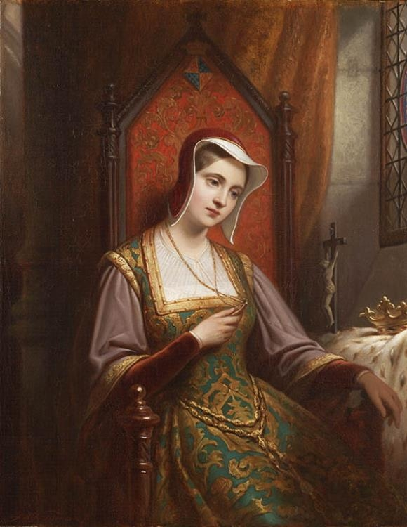Ada, Countess of Holland in Exile